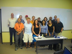 Charlotte August 2010 Pro Trader Students