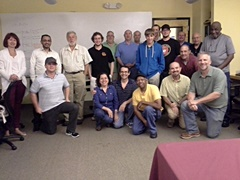 Charlotte June 2014 Pro Trader Students