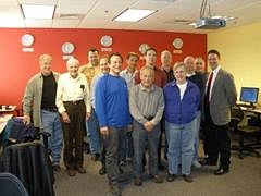 Denver March 2010 Forex Students