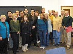 Denver February 2011 Pro Trader Students