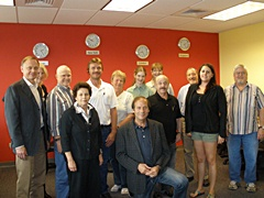 Denver July 2011 Pro Trader Students