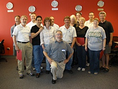 Denver August 2011 Forex Students