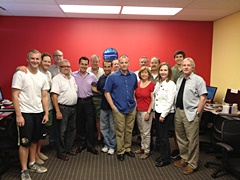 Denver June 2012 Forex Students