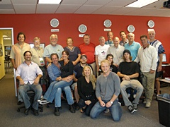 Denver August 2012 Futures Students