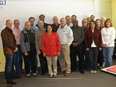Denver December 2012 Forex Students
