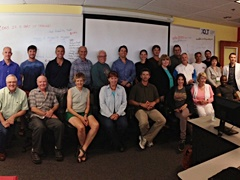 Denver July 2013 Forex Students