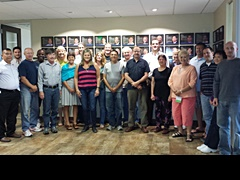 Denver July 2014 Pro Trader Students