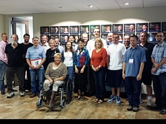 Denver August 2014 Pro Trader Students