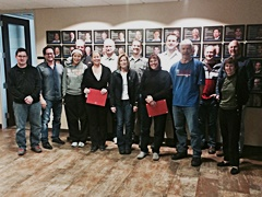 Denver November 2014 Pro Trader Students