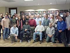 Denver January 2015 Forex Students