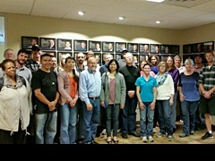 Denver June 2015 Forex Students