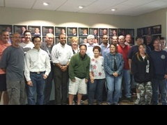 Denver June 2015 Pro Trader Students