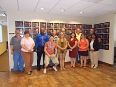 Denver July 2015 Pro Trader Students