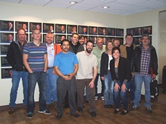 Denver November 2015 Forex Students