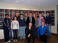 Denver December 2015 Pro Trader Students