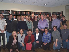 Denver January 2016 Pro Trader Students