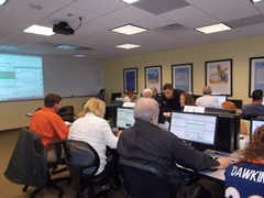 Online Trading Academy Denver Stock Training