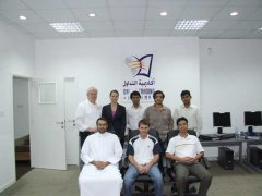 Dubai July 2007 Forex Students