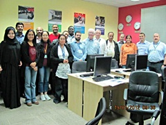 Dubai January 2012 Trading Plan Students