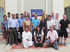 Dubai August 2012 Forex Students
