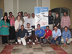 Dubai February 2013 Forex Students