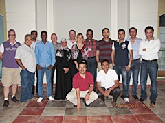 Dubai September 2013 Futures Students