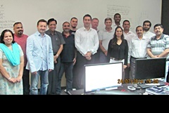 Dubai July 2014 Forex Students