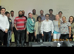 Dubai September 2014 Forex Students