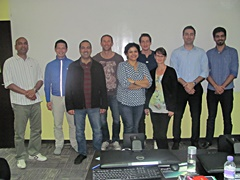 Dubai January 2015 Pro Trader Students