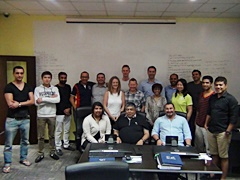 Dubai May 2015 Forex Students