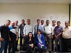 Dubai April 2016 Options Course