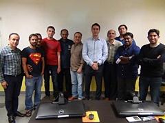 Dubai June 2016 Pro Trader Course