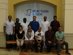 Dubai forex trading course