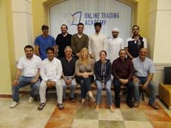Dubai Trading Course