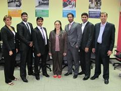 Dubai Online Trading Academy Staff