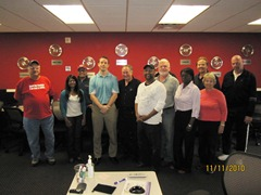 Fort Lauderdale November 2010 Forex Students