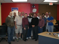 Houston October 2010 Pro Trader Students