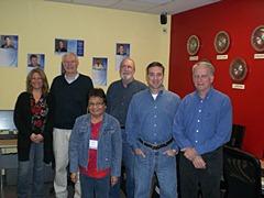 Houston  January 2011 ProActive Investor Students