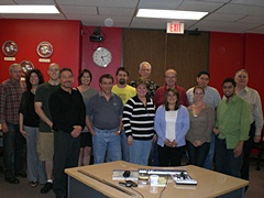 Houston April 2011 Pro Trader Students