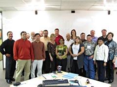Houston  December 2011 ProActive Investor Students