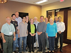 Houston  June 2012 Pro Trader Students