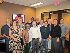 Houston April 2013 Pro Trader Students