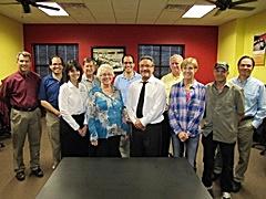 Houston June 2014 Pro Trader Students