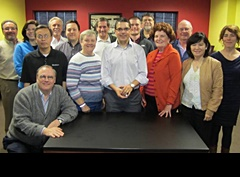 Houston March 2015 ProActive Investor Students