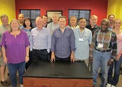 Houston June 2015 ProActive Investor Students