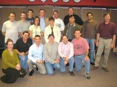 Irvine December 2007 Pro Trader Students