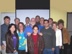 Irvine December 2007 Options Students