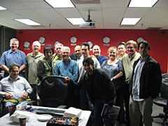 Irvine February 2008 Forex Students