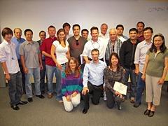 2008 E-mini Futures Students