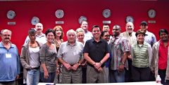 Irvine June 2011 Pro Trader Students